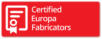 Authorized-Europa-Fabricato